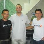 Encuentro con José Daniel Ferrer