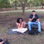 Mesa de diálogo de la Juventud Cubana