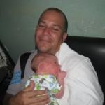 Preocupaciones de un padre primerizo en Cuba