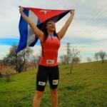 Una cubana en el Marathon des Sables