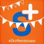 FELICIDADES A TODOS por el segundo aniversario del movimiento