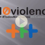 #Todosmarchamos por la #NOviolencia en #Cuba #stopviolence
