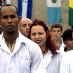 Que piensan los médicos cubanos