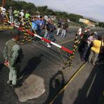 Se cierra el cerco en Venezuela