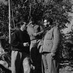 Enrique Meneses. Un amigo de Cuba.