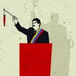 Venezuela: el silencio cómplice