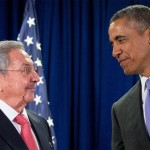«No se puede guiar a un pueblo contra el alma que lo mueve, o sin ella» Obama sobresaliente, Raúl, suspenso en la asignatura…
