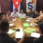 Culmina con éxito el primer ciclo de la Academia A1010 en La Habana