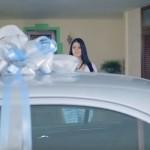 El carro del año ya está en Cuba