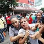 La Violencia en Cuba: un flagelo social institucionalizado