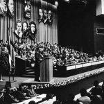 El asalto al poder II: El partido y su Congreso.