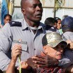 ¿Agentes del orden en Cuba o corruptos envilecidos?