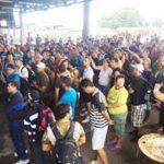 "Un soplo ""gubernamental"" a la llama de la crisis migratoria"