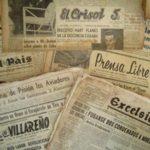 Cómo destruyó Fidel Castro la prensa libre en Cuba
