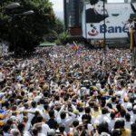 ¡Gracias, Venezuela!