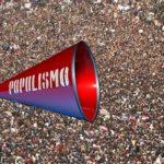 Bajo las garras de un populista