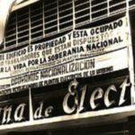 Las Expropiaciones y la Nueva República (I)