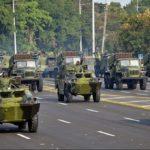 Una lección de democracia para La Habana militar