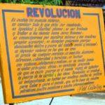 """Remake del """"Concepto de Revolución"""