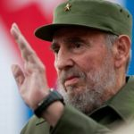 Nota Oficial sobre la muerte de Fidel Castro