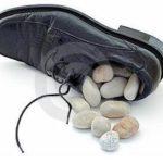 Una Piedra en el Zapato