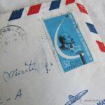 Carta de un cubano que adolece
