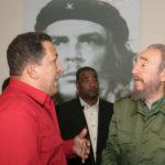 Habana-Caracas: la conexión espiritual