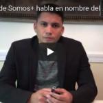 Presidente de Somos+ habla en nombre del movimiento sobre masacre en Las Vegas (oficial)