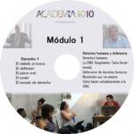 La Academia 1010 presenta tres nuevos DVDs.