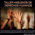 Convocatoria para talleres de defensa legal de derechos humanos en Cuba.
