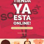 Somos+ lanza su tienda online