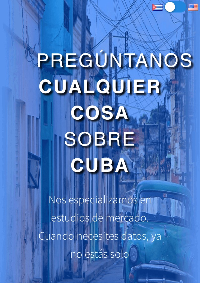 August 2018 – Translating Cuba