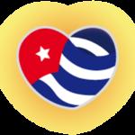"""""""Amor por los cubanos"""""""