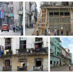 La vivienda en Cuba.