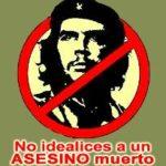 ¿Queremos ser como el Che?