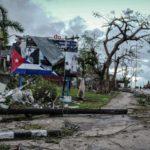 El tornado, los ciclones y la vivienda en Cuba