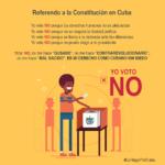 """José Martí y la """"nueva"""" constitución para Cuba"""