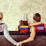Venezuela, Cuba, Estados Unidos. Tres vértices de un triángulo más complicado que el de las Bermudas.