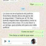Detienen al Coordinador de Somos+ en Cuba, cuando intentaba participar en el juicio de José Daniel Ferrer