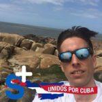 Detención arbitraria en Cuba del coordinador de Somos+ en Uruguay, Lidier Hernández Sotolongo.