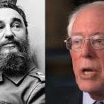 Sanders y la campaña de alfabetización en Cuba