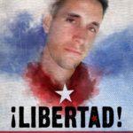 Campaña por la liberación de Lidier Hernández Sotolongo.