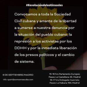 Madrid contacto: spain@somosmascuba.com