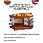 Somos+ Ecuador convoca