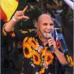 Lázaro Mireles, candidato a la presidencia de Somos+