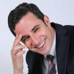 Dariel Fernández, candidato a la presidencia de Somos+