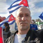 Eddy Rodríguez, candidato a la presidencia de Somos+